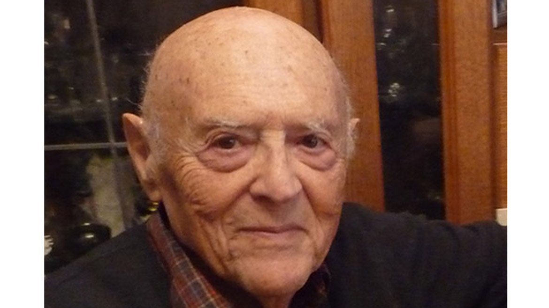 Obituario Yves Bokshorn