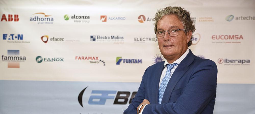 Entrevista Guillermo Amann, Presidente de la Asamblea General de AFBEL