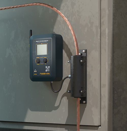 SmartSolutions_Earthing_Monitor_render